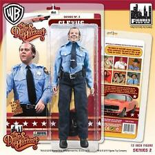 DUKES OF HAZZARD SERIES 2; CLEETUS, 12 INCH ACTION FIGURE , FIGURES TOY CO