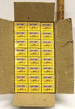 24 Vintage 1993 Matchbox Chevrolet Corvette T-Top MB 58 Mattel Diecast w/Box NIB