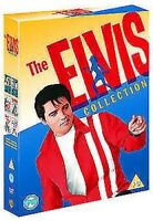 The Elvis (6 Film) Film Collection DVD Nuovo DVD (1000232440)