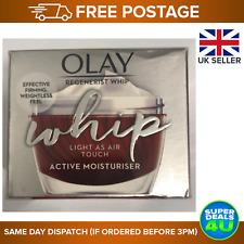 OLAY Whip Cream Active Moisturiser