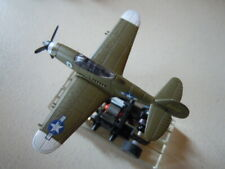P-39 Airacobra Airplane Slot Car ~ Prototype ~ HO Air Force ~ Adult Toy