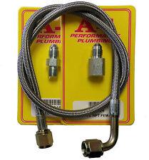 "36"" Gauge Line Oil Pressure / Fuel Pressure Hose Kit"
