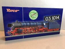 ROCO 69281 BR 03.10 DB blau,3L~ Digital, Sound! Neu! Ovp!