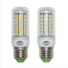 Energy Efficient E27 5730SMD 48LEDs led Corn Bulb LED lamps-Warm White -1pcs