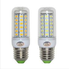 Energy Efficient E27 5730SMD 48LEDs led Corn Bulb LED lamps-Warm White -1pcs