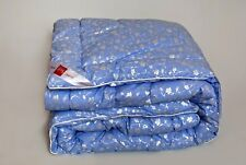 Goose down alternative comforter 100% cotton Double size