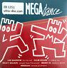 Compilation Maxi CD Urban Mega Dance - Promo - France (M/M - Scellé / Sealed)