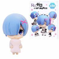 Re:Zero Re Zero Rem ga Ippai Collection vol 1 Figure REM Bushiroad Creative C ★