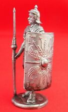 54 mm Tin Metal Miniature Model Figure Toy soldier Legionnaire 1st century
