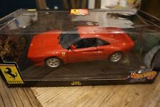 1/18 HOT WHEELS 1984 FERRARI 288 GTO PININFARINA RED