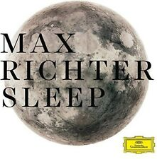 Max Richter - Sleep [New CD] With Blu-Ray, Boxed Set