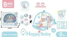 Mat Baby Play Musical Gym Activity Toys Soft Playmat Toy Music Tummy Time Piano