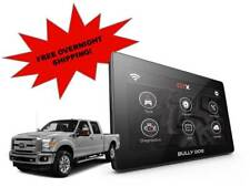 Bully Dog GTX 40460B Tuner Programmer 2011 - 2019 Ford F-250/350 6.7 Powerstroke