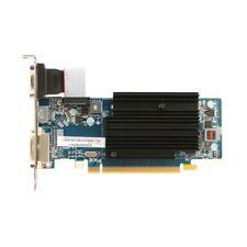 Sapphire 11190-09-20G 11190-09-20G Radeon HD6450 2GB GDDR3 tarjeta gráfica