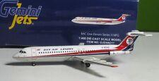 Gemini Jets   1:400   Dan Air Airlines BAC.111 #G-BDAE - GJDAN217