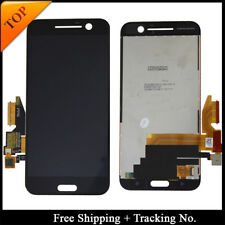 For HTC 10 One M10 LCD Display Touch Screen Assembly Replacement Black