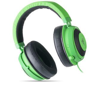 Razer Kraken Tournament Edition Gaming Headset THX Spatial Audio Kabelgebunden.