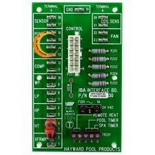 Hayward HPX11024130 Interface Control Board for Heat Pump