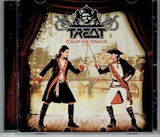 Treat - Coup De Grace CD