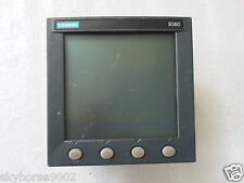 SIEMENS 9360 ACCESS 9360DC Digital Electric Panel Monitor