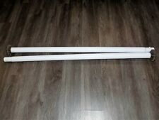 2 - Intex Metal Frame Swimming Pool Vertical  Pole Replacement