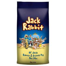 Laucke OL Jacks Rabbit & Guinea Mix 10kg