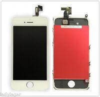Ecran Complet LCD Tactile Numériseur Touch Ecran Pour IPHONE 4/4G