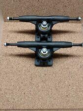"Nos Gullwing Mach V Skateboard Trucks 9"" Gator Miller Jesse Magnusson Kendall"