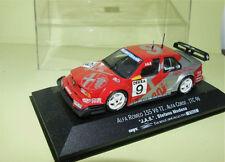 ALFA ROMEO 155 Ti ITC 1996 S. MODENA ONYX XT013