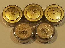 5 Pack SH-75 Amore Mio 24K Gold Shimmer Powder Cosmetics 2.5 Grams