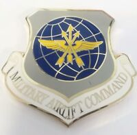 USAF Military Airlift Command MAC Challenge Coin