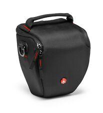 Manfrotto MB H-S-E Essential Camera Holster Bag S (DSLR/CSC) No Fees! EU Seller