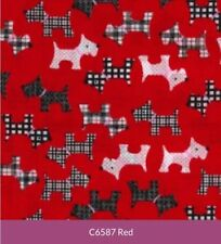 Animals & Insects by the Metre Craft Fabrics