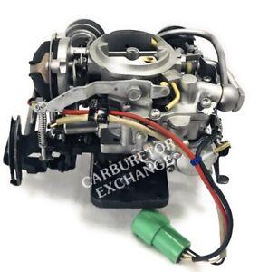 1983~1985 Toyota Corolla Remanufactured Carburetor