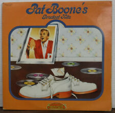 Pat Boones Greatest Hits Famous Twinsets PAS-2-1043 Paramount 092717mne
