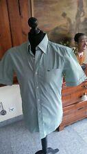 Sportliches Herrenhemd, Regular Fit LACOSTE kurzarm Gr. 38