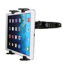 KFZ Kopfstützen Halterung iPad Air 2 Autohalter PKW LKW Halter für Vordersitz