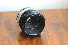 NIKON Micro-Nikkor-P.C Auto  55mm  f/3.5  Non Ai  1:1 Macro Lens  * Great! *  60