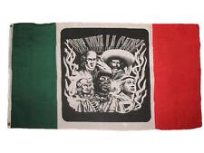 3x5 Que Viva La Causa Mexico Long Live The Cause Flag 3'x5' House Banner Grommet