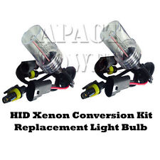 XENON HID REPLACEMENT HEAD LIGHT BULB H7 12000K