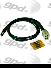 HVAC Blower Motor Resistor-ELECTRIC/GAS Global 1712189