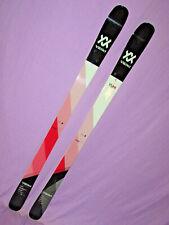 Volkl YUMI women's all mtn freeride ski 161cm with Tip &Tail Rocker BRAND NEW! ~