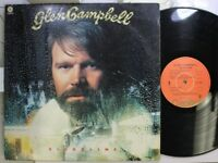 Country Lp Glen Campbell Bloodline On Capitol