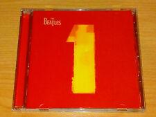 THE BEATLES 1 CD 2000 VGC.