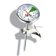 Motta Milk Frothing Thermometer - Made in Italy
