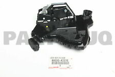 6903042230 Genuine Toyota LOCK ASSY, FRONT DOOR W/MOTOR, RH 69030-42230