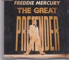 Freddie Mercury-The Great Pretender cd maxi single
