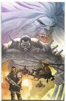 Weapon H 1 Marvel Legacy 1:100 Leniel Francis Yu Virgin Variant Hulk Wolverine
