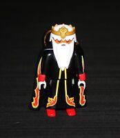 Playmobil fées gardien du feu sorcier magicien 3932 5741