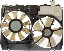 Engine Cooling Fan Assembly Dorman 620-555 fits 04 05 06 Lexus RX330 3.3L-V6